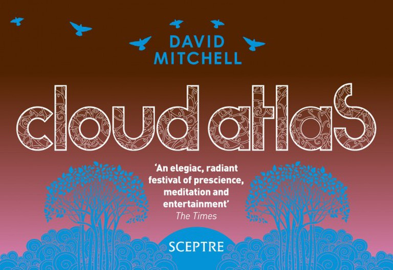 Cloud Atlas by David Mitchell|© The Picture Post/Wordpress