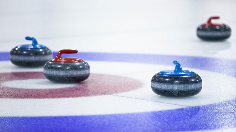 Curling | © Benson Kua / Flickr