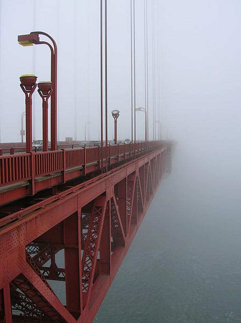 The Bridge | © Brombo/WikiCommons