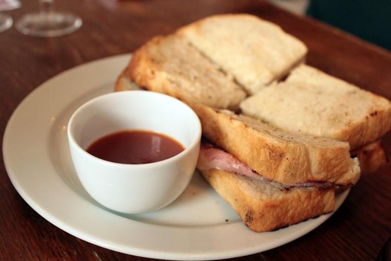 Eating London Food Tour | Courtesy of Eating Europe