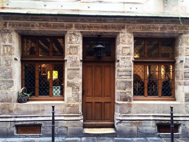 N°51 rue de Montmorency