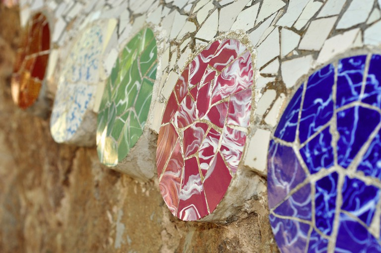 Barcelona ceramic | © Adam Wyles / Flickr