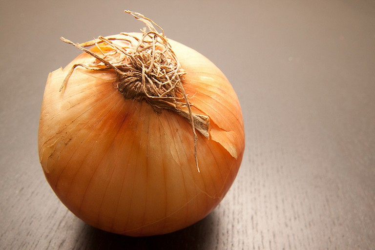 Onion | © Phil Long / Flickr