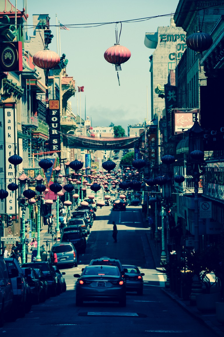 photo10_TheBestThingsToDoAndSeeInChinatownChinatown © Daniel Zimmermann/Flickr