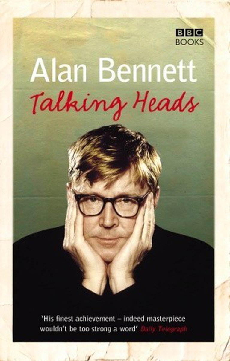 Talking Heads by Alan Bennett | Published by BBC Books