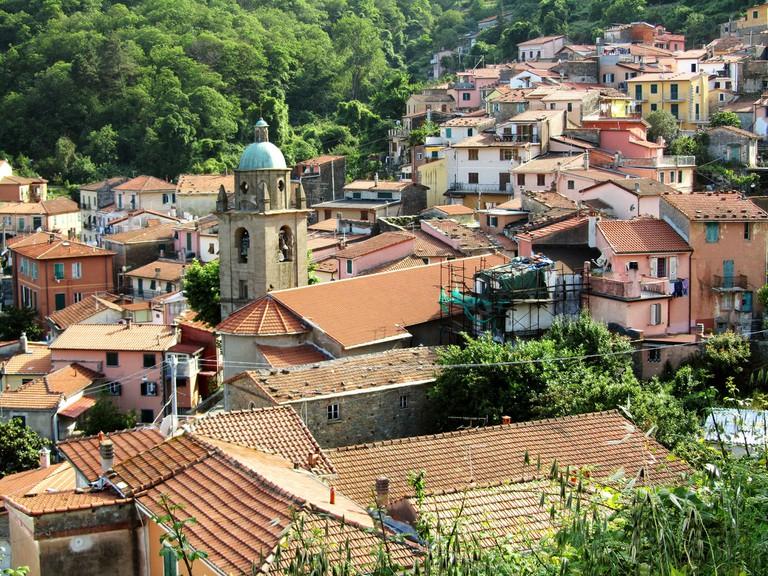 Biassa, Italy | © d.aniela/Flickr