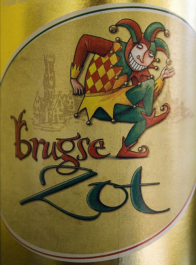 Brugse Zot Beer|© Wikifalcon/Wiki Commons