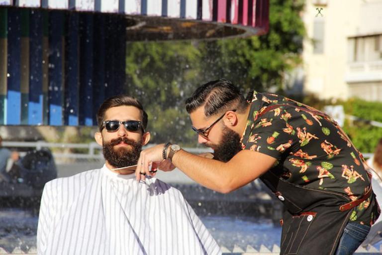 Barberia Barbers