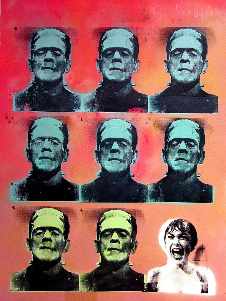 Frankenstein| © Jesús Uclés