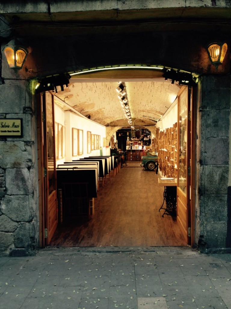 Galería Maxó | Courtesy of Galería Maxó
