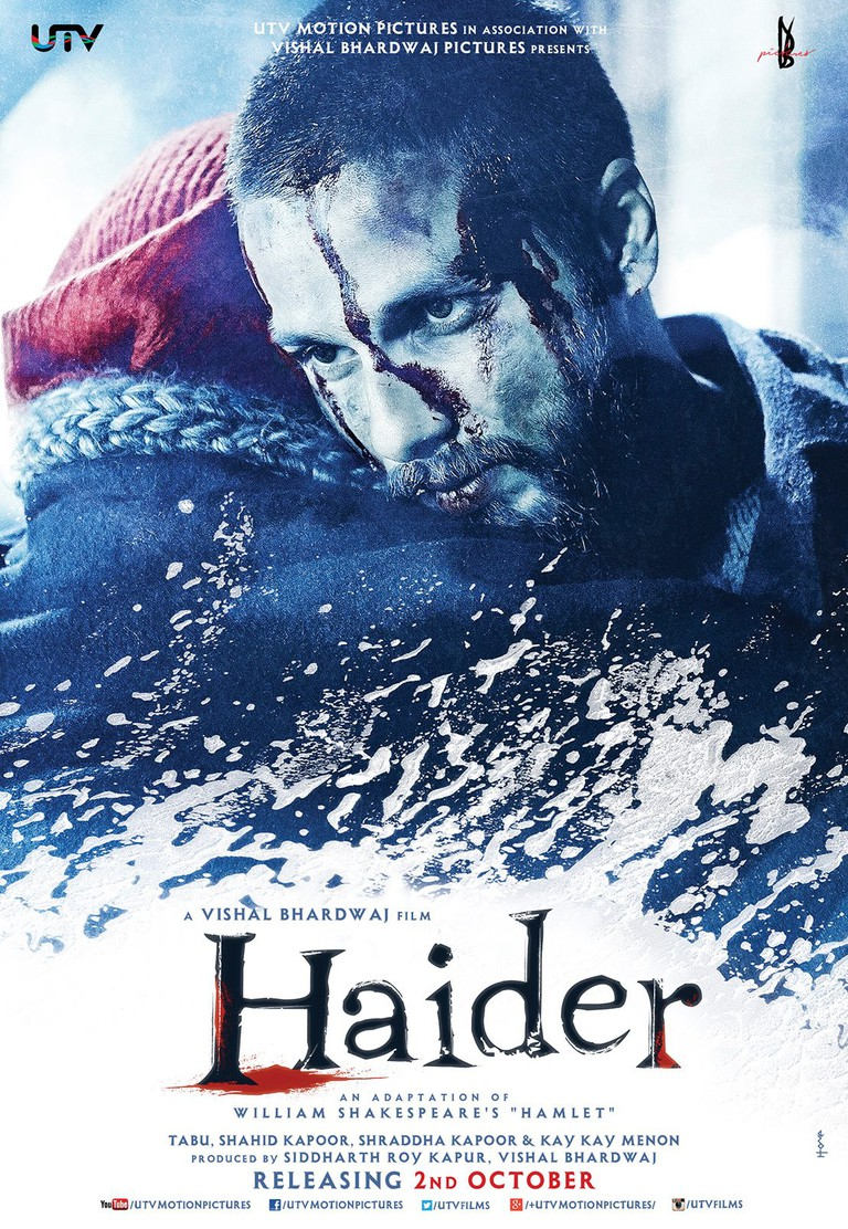 Haider © VB Pictures