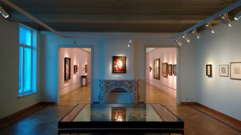 Hendrick De Clerck exhibition | Courtesy of Laura Tombolato