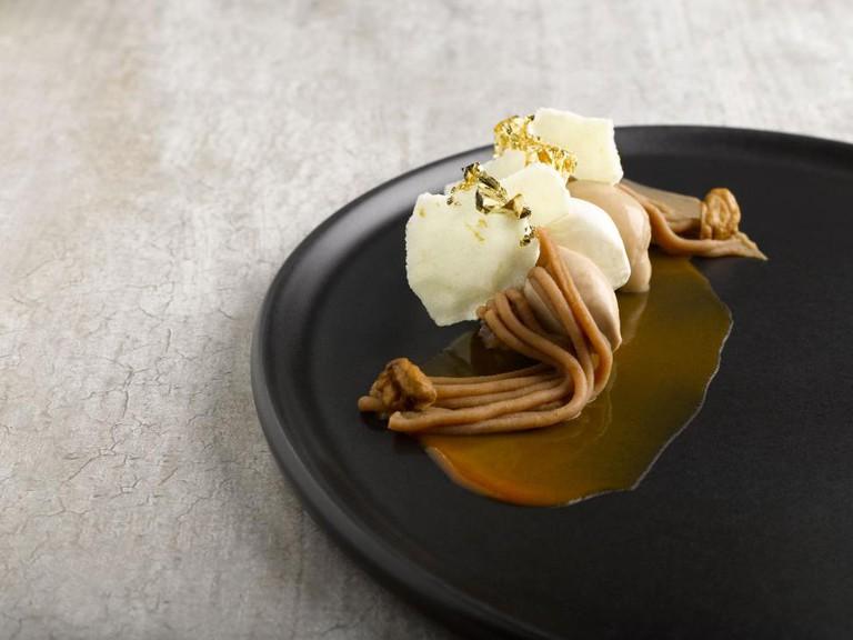 Chestnut 'Delice' | ⓒ JAAN