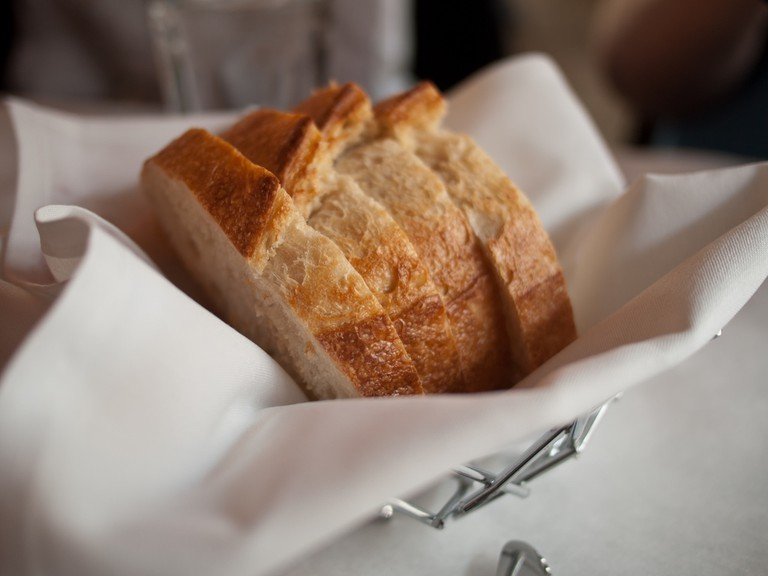 La Brea Bread | ©Flickr/Edsel Little