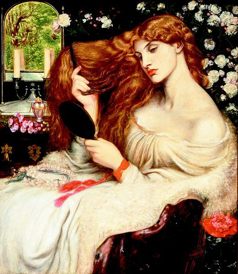 Lady Lilith | © Wikicommons