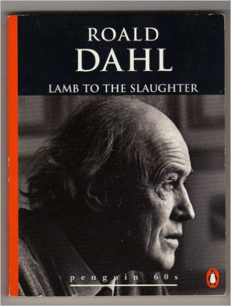 'Lamb To The Slaughter'|©PenguinBooks/Penguin