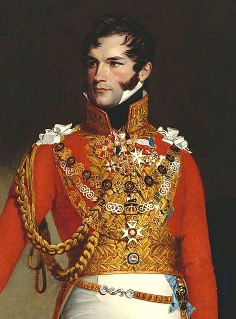 Leopold I ©Trajan117/WikiCommons