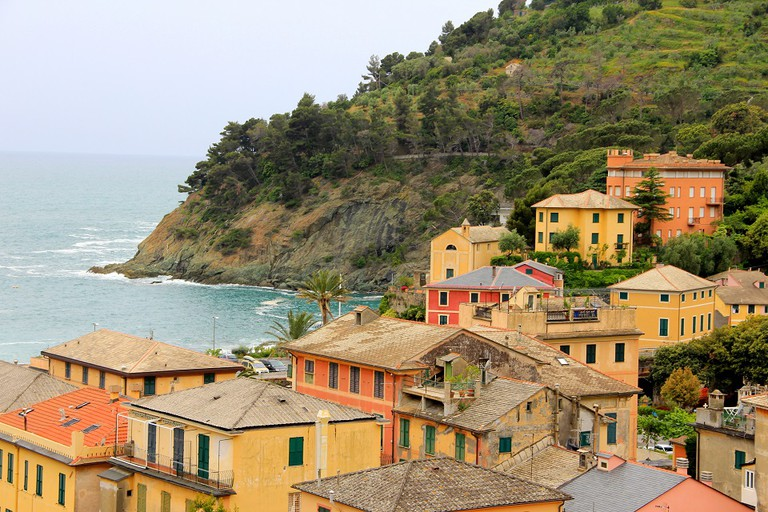 Levanto | © Michela Simoncini/Flickr