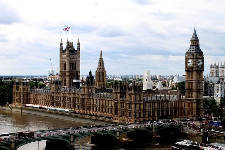 London ©Pallavi Maini