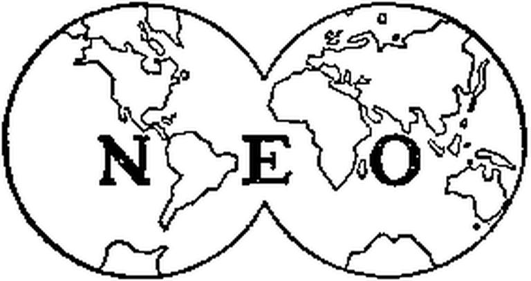 Friends of Neo Logo | © WikiCommons