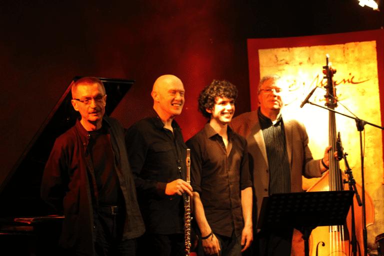 Emil Viklický + Steve Houben Trio © elPadawan