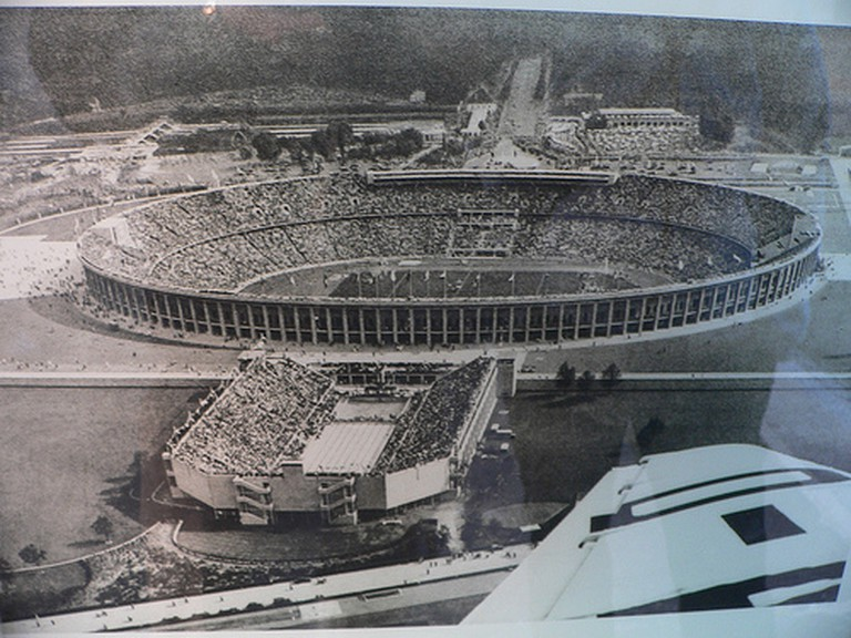 Berlin Olympic Stadium 1936 | © Craig Nagy/Flickr