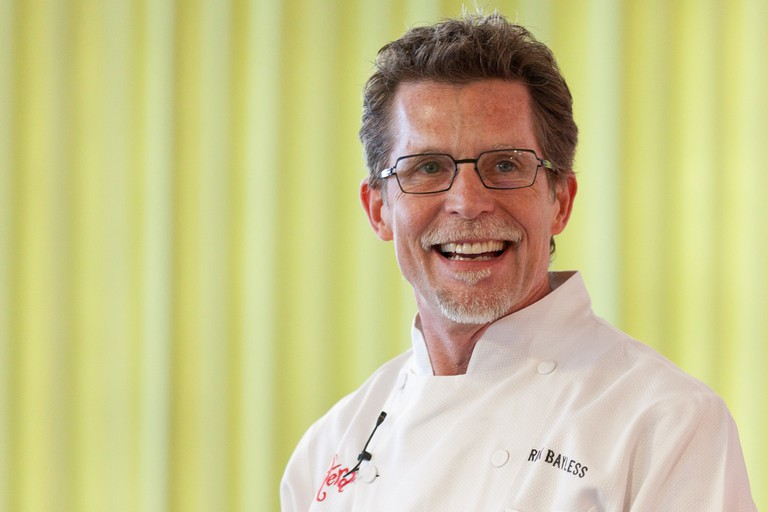 Rick Bayless | © Ben Collins-Sussman/Flickr