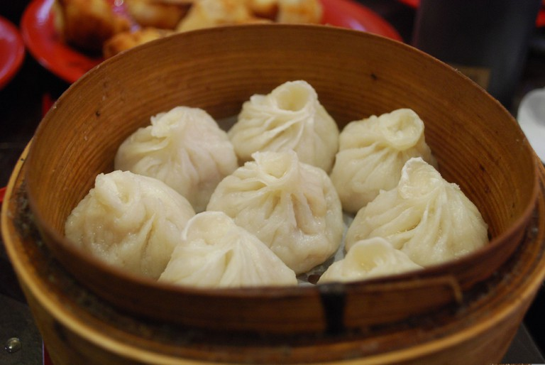 Dumplings © Alpha/Flickr