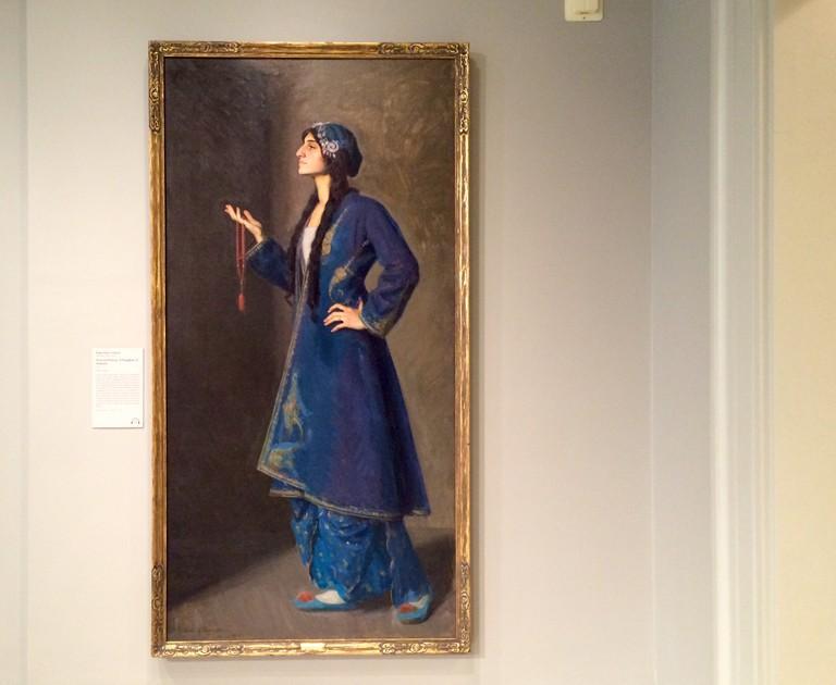 Nouvart Dzeron, A Daughter of Armenia | Mahwesh Fatima