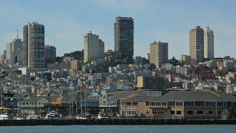 San Francisco © Su-May/Flickr