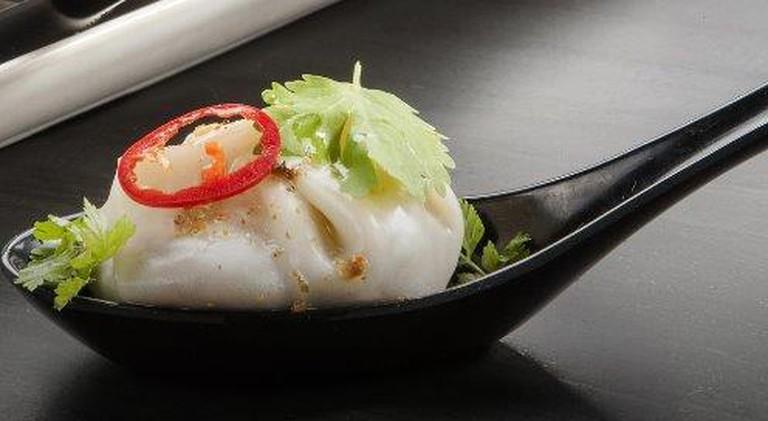Courtesy of Taizu Restaurant
