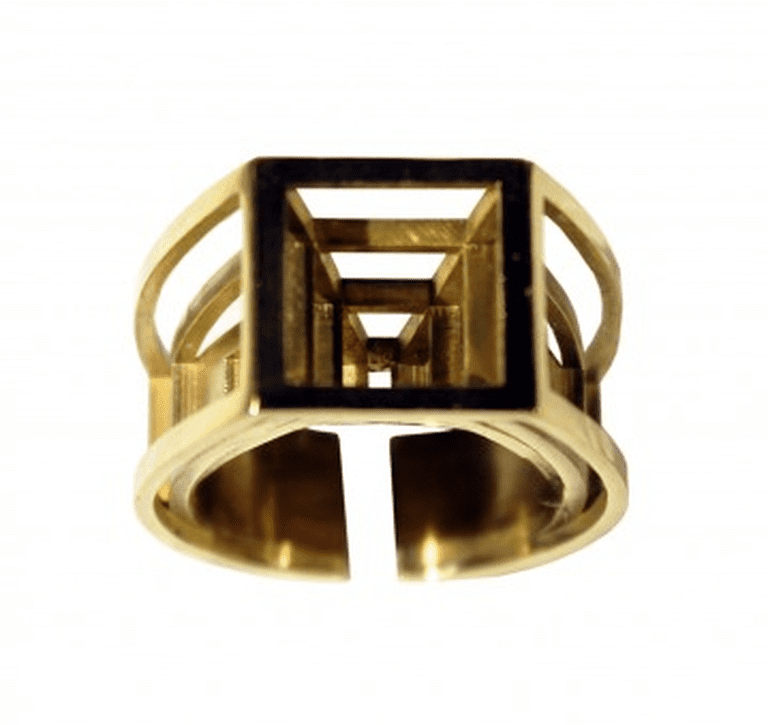 Prospettiva - ring | Courtesy of Co.Ro.