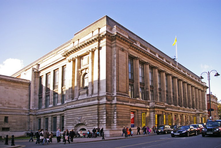 IMAX 3D at the Science Museum | © Christine Matthews / Wikicommons