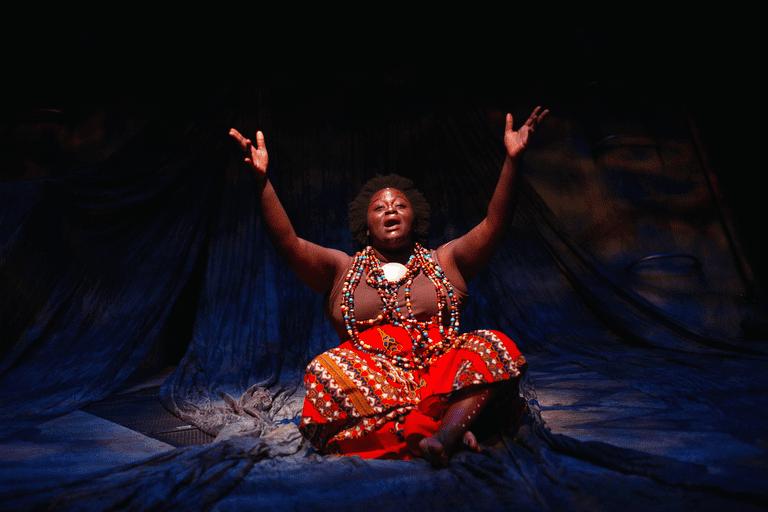 Venus' Daughter | Courtesy of Obsidian Theatre
