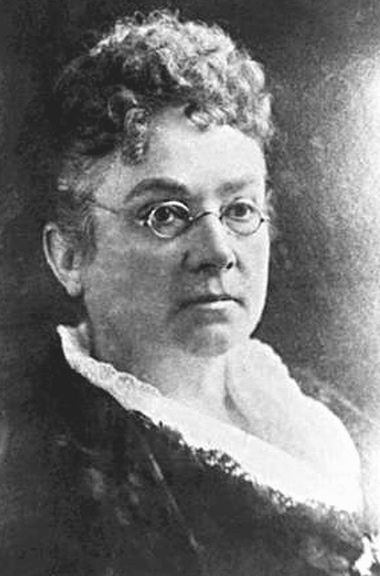 Emily Stowe | Archives of Ontario image S.17839