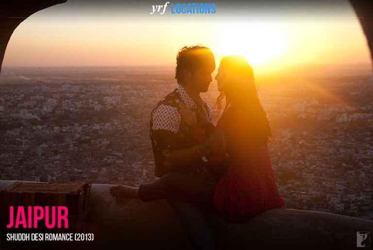 Image Credits – Yash Raj Films