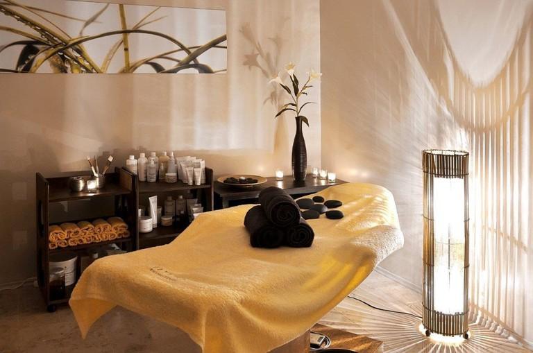 Zen Spa Treatment Room | © Unique Hotels/Flickr