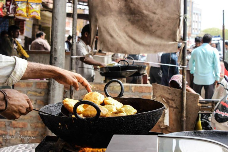 Street Food | © Sutirth Dasgupta
