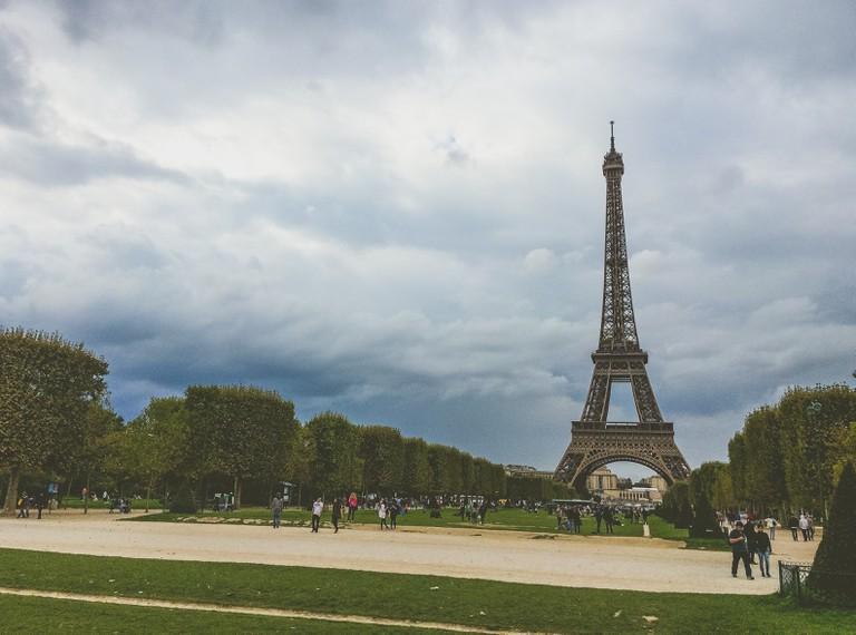 Tour Eiffel | © Whitney Donaldson