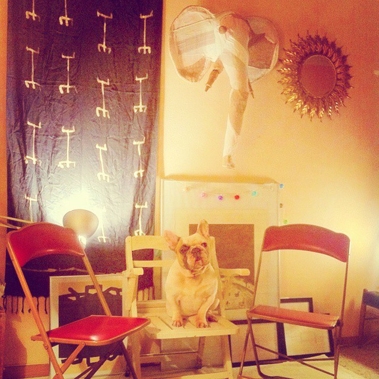 Coco Furniture | Courtesy of Abraham Moya