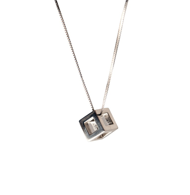 Q.BO. - the first pendant | Courtesy of Co.Ro.