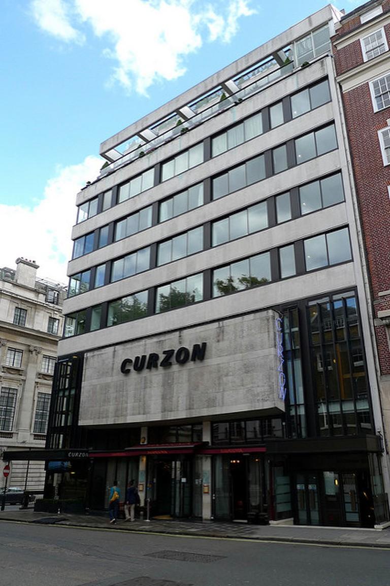 Curzon Mayfair | © Ewan Munro / Flickr