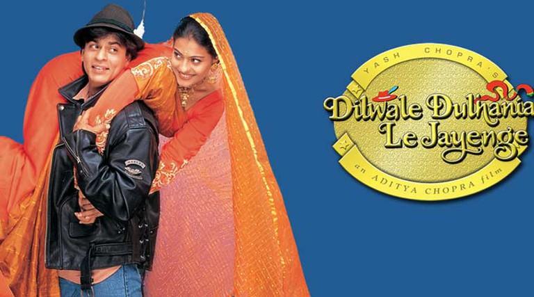 Dilwale Dulhania Le Jayenge © Yash Raj Films