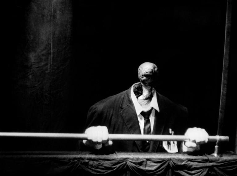 Still, Eraserhead (1977)   © American Film Institute