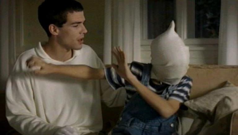 Still, Funny Games (1997) | © Wega Film