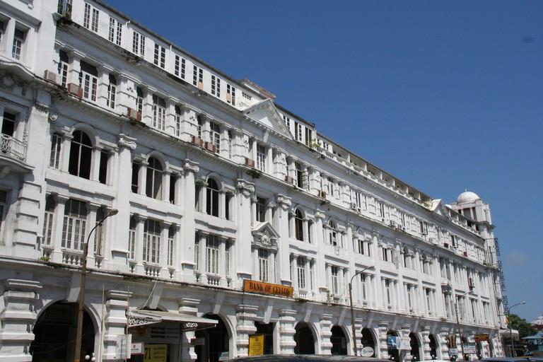 grand oriental hotel sm