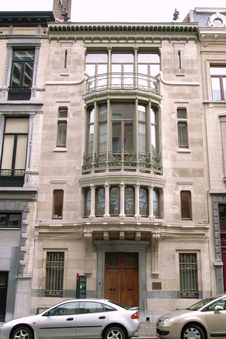 Hôtel Tassel /
