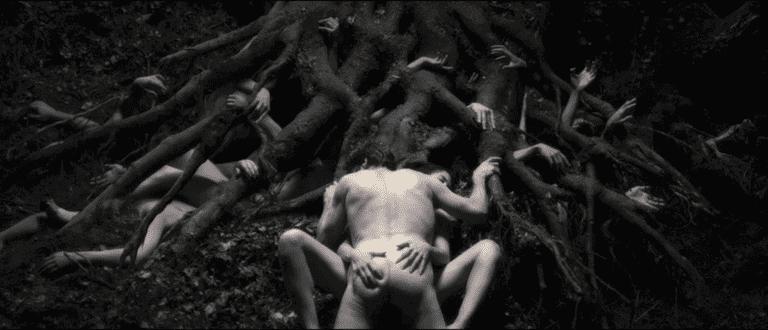 Still, Antichrist (2009)   © Zentropa Entertainments