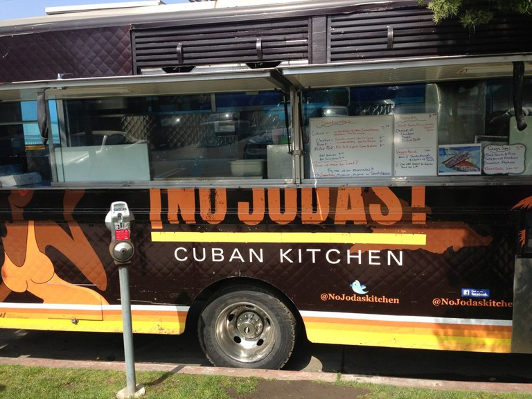 Courtesy of No Jodas! Cuban Kitchen
