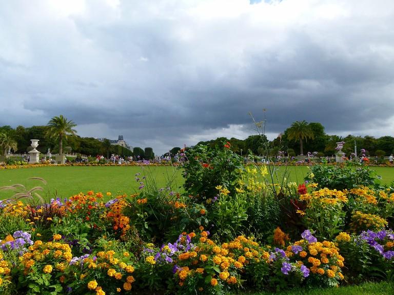 Jardin du Luxembourg |© Pixabay
